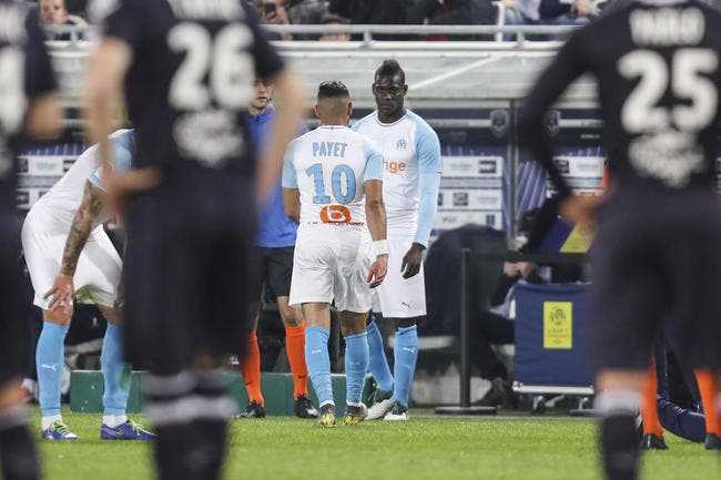 OM : Balotelli-Payet, Marseille prêt à tenter enfin ce pari !