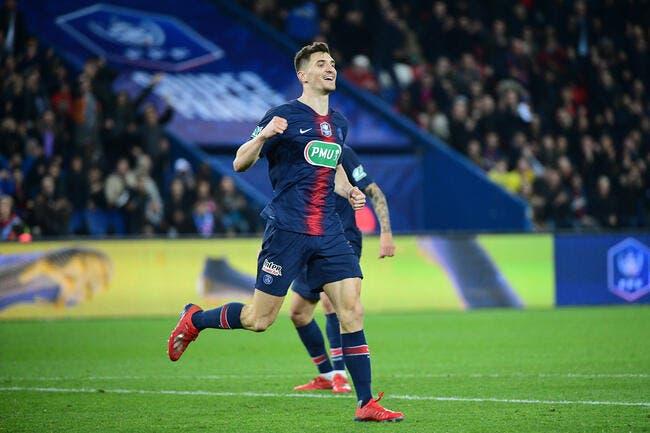 PSG: Meunier va adorer, le club de ses rêves le convoite au mercato