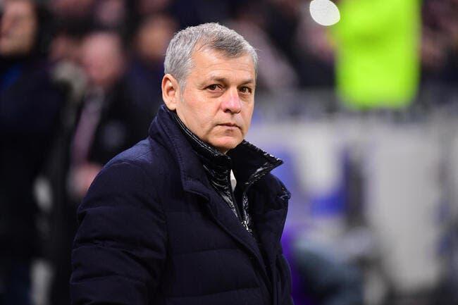 OL : Pierre Ménès pose les questions qui fâchent à Lyon