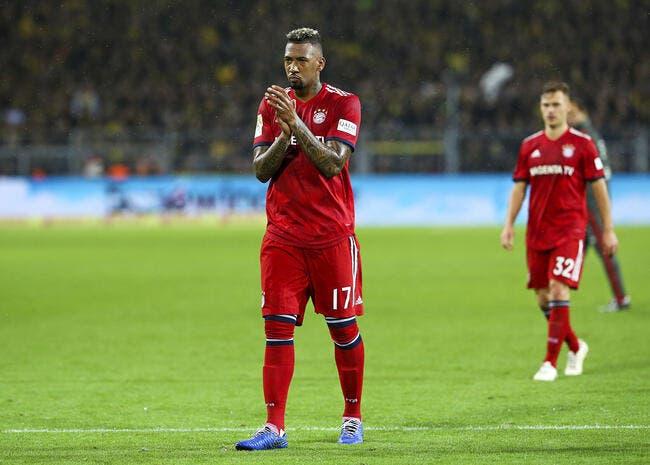 PSG : Adieu le Bayern, 30ME et il signe à Paris