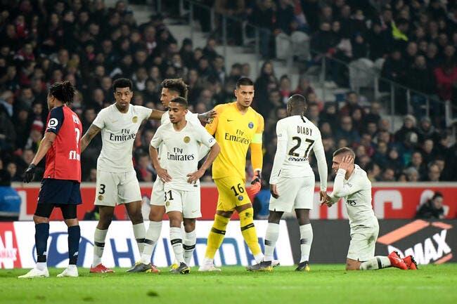 PSG: Le craquage XXL de Tuchel après le 5-1 à Lille