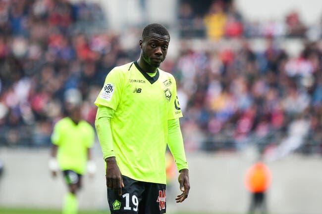 PSG : Paris doit foncer sur Nicolas Pépé, il n'y a pas à hésiter...