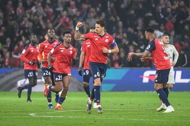 Ligue 1 : L'équipe type de la 32e journée