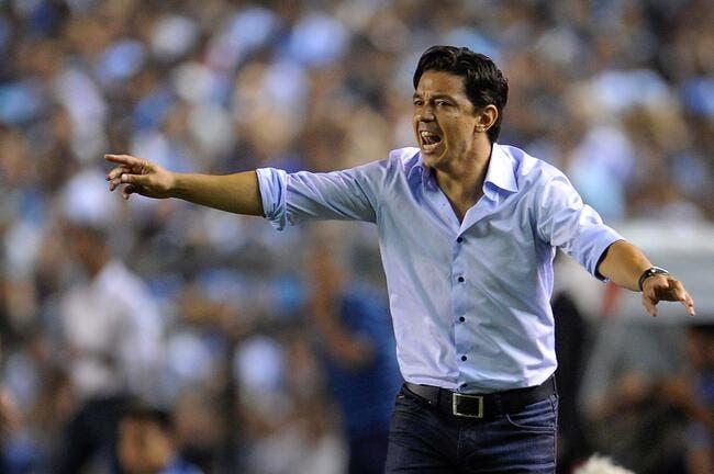 OL : C'est certain à 100 %, Gallardo ne signera pas à Lyon !