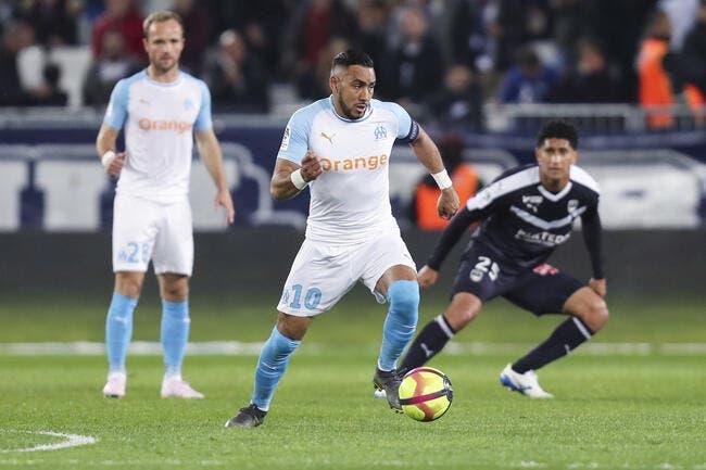 OM : Il refuse la Juventus pour Marseille, son entraineur n'y croit pas
