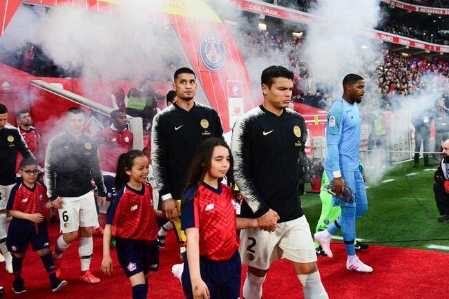 PSG: 5-1 à Lille, Ambre Godillon dénonce le coupable
