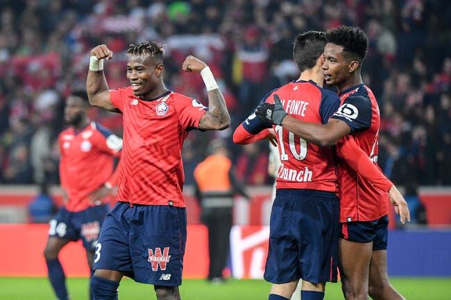 PSG : 5-1 à Lille, le Paris SG se fait salement chambrer !