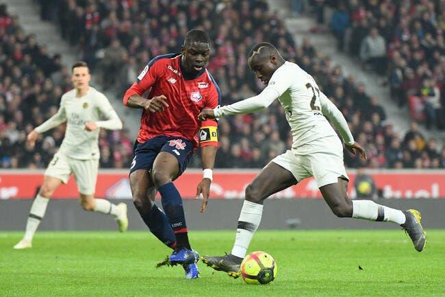 PSG: Domenech vede Parigi rossa e avvisa davanti alla finestra di trasferimento!