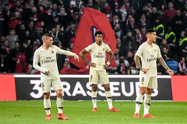 PSG : Le 11 de départ à Nantes, les supporters peuvent trembler