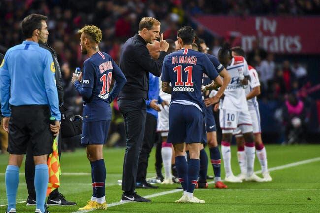 PSG : Pas fan d'Emery, il adule le nouveau Ancelotti à Paris