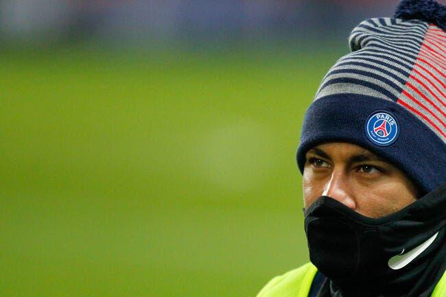 PSG: Neymar innocenté dans ce dossier chaud du mercato