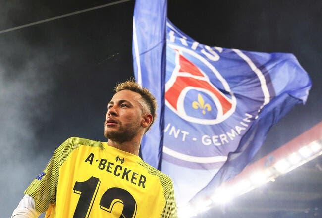PSG : Neymar vendu 222 ME, le Barça en rigole encore