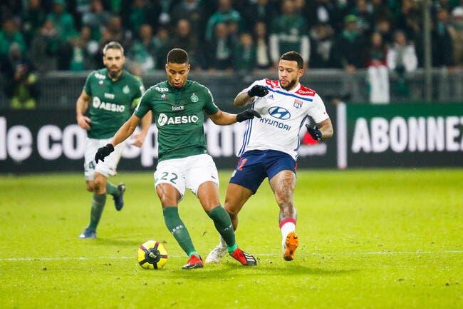 ASSE : St-Etienne va doubler l'OM et Lyon, il annonce pourquoi !