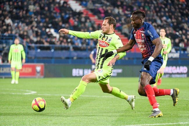 L1 : Guingamp a alerté la LFP, enquête sur Caen-Angers !