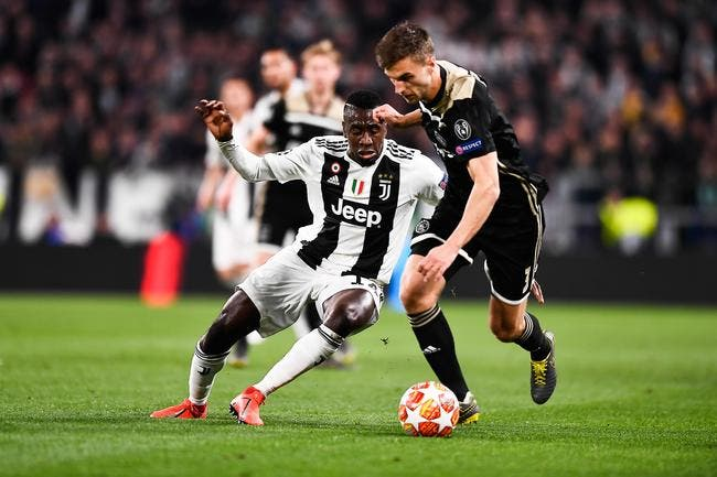LdC : L'Ajax foudroie la Juventus, le Barça efface Man Utd !