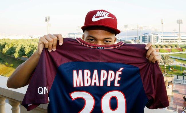 Esp : Adidas offre 1,5 milliard au Real Madrid avec une clause anti-Mbappé ?