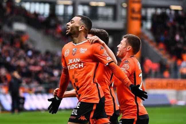 Mercato: Le LOSC va chercher le remplaçant de Pépé en Ligue 2