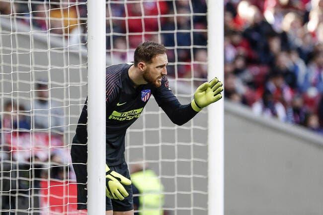 Officiel: L'Atlético prolonge et augmente le prix d'Oblak