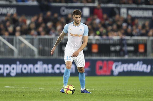 OM : Marseille a recruté le nouveau Varane pour 19 ME
