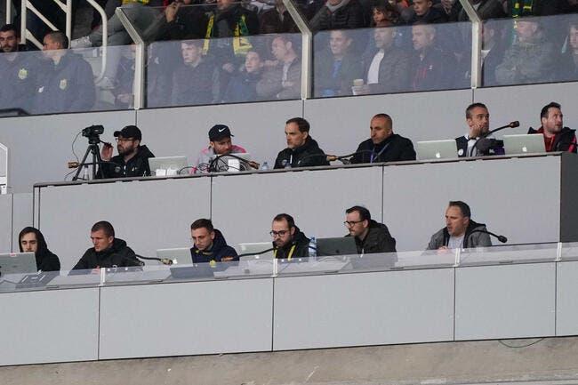 PSG: Di Méco dévoile le plan honteux de Tuchel à Paris