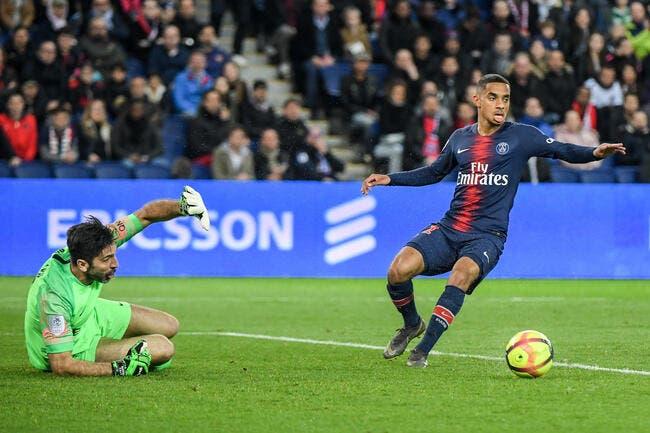 PSG : Gigi Buffon prend cher avec sa sortie surréaliste