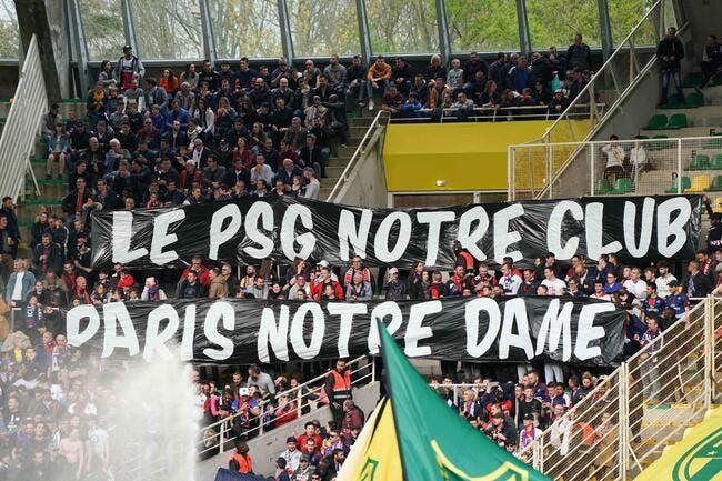 PSG: Paris jouera le titre avec un maillot spécial Notre-Dame