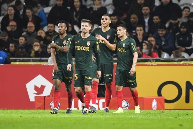 ASM: Comme le PSG, Monaco portera un maillot pour Notre-Dame