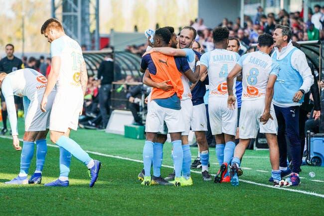 OM : Marseille-Lyon décisif, le rêve annoncé de Valère Germain !