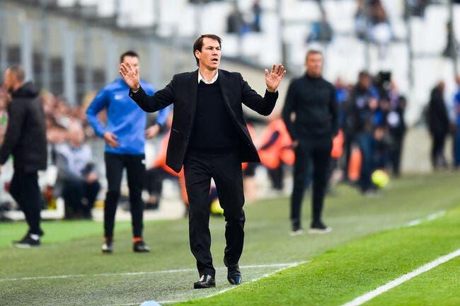 OM : Rudi Garcia déconnecté du vestiaire de Marseille ?