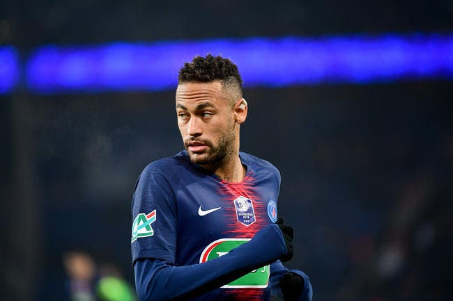 PSG : Neymar et Paris, LA bonne nouvelle est en vue !