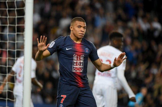 L1 : Neymar revient, Mbappé flambe, le PSG en champion !
