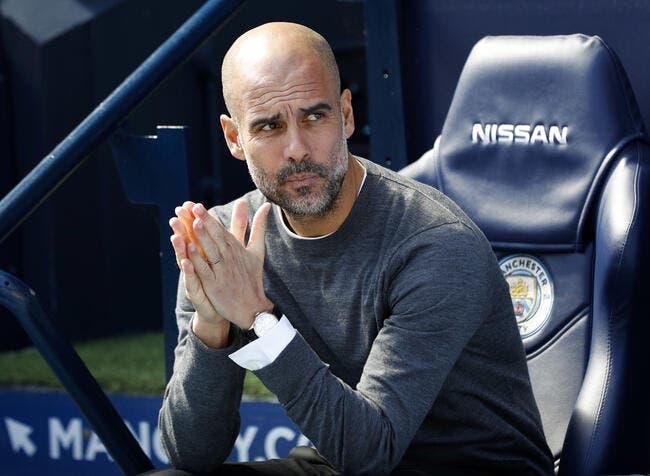 Mercato : 25 ME pour le nouveau Messi, Man City est chaud