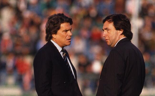 OM : Marseille n'a pas acheté la C1, Bernès veut la paix avec Tapie