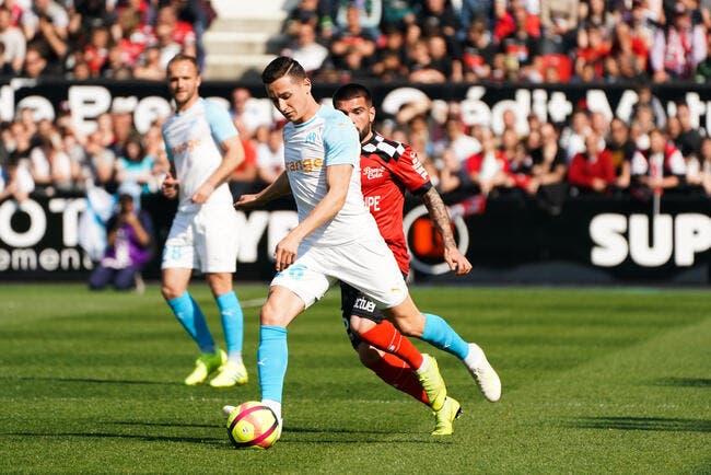 OM : Pierre Ménès est plutôt cool avec ce Marseille stressant