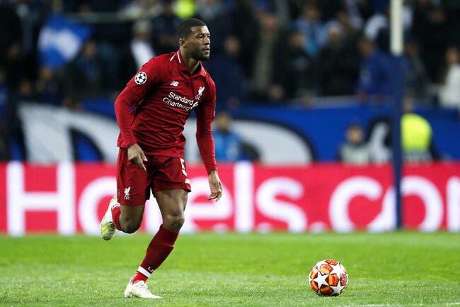 PL : Vainqueur à Cardiff, Liverpool répond à Man City