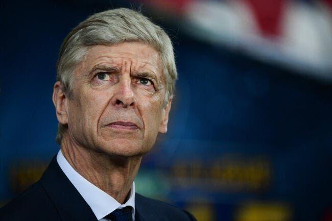 PSG : Wenger au Paris SG, il fait la réponse qui tue