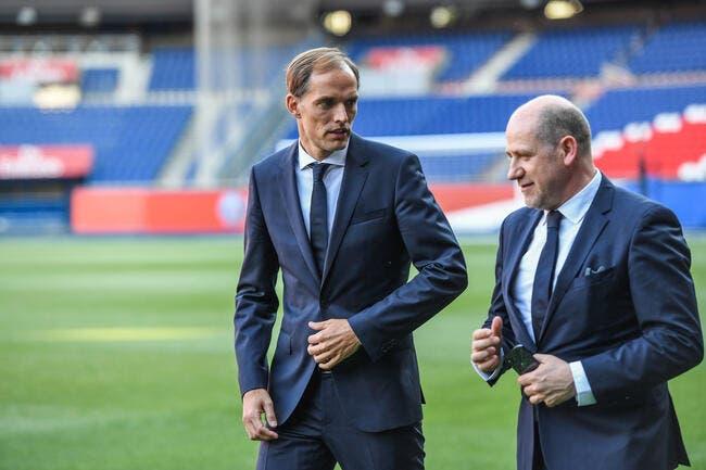 PSG : Le Qatar prêt à contrarier Tuchel sur un choix bouillant