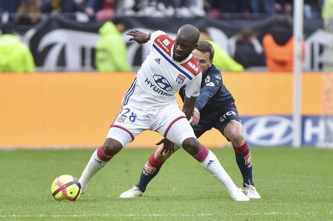 PSG : Mbappé et Zahavi, un duo d'enfer pour faire signer un Lyonnais !