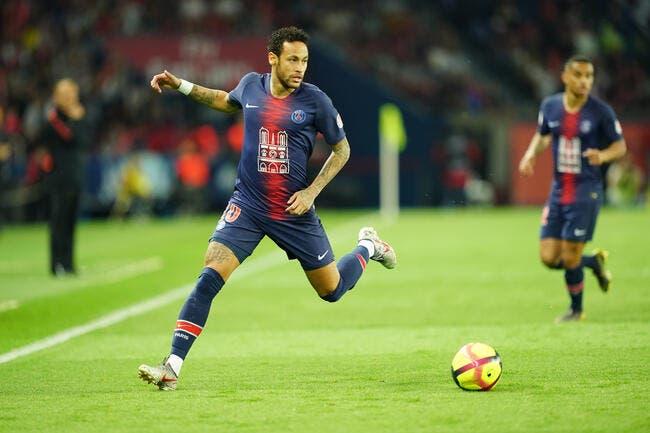PSG : Neymar rallume la lumière à Paris, Tuchel revit