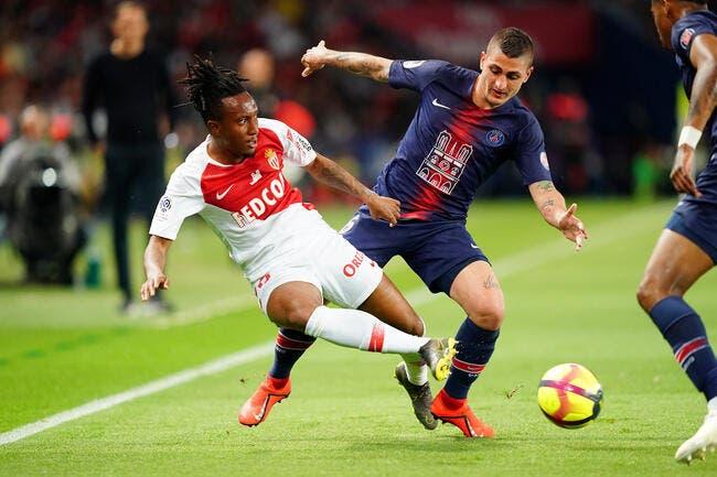 Marco Verratti très incertain pour la finale contre Rennes — PSG