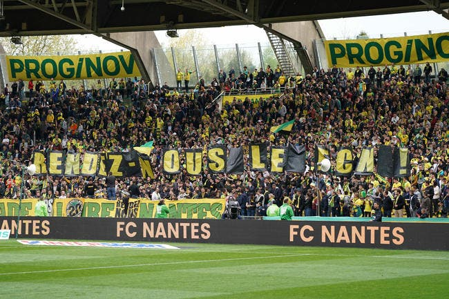 Nantes : Entre Kita et les supporters, Rongier ne se mouille pas !