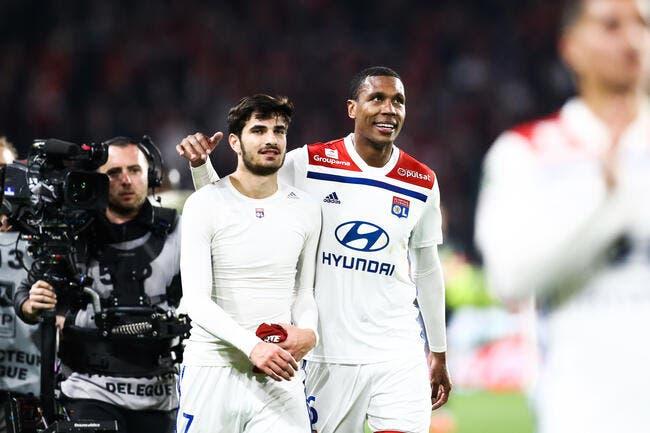 OL : Touché coulé, Marcelo craque à Lyon !
