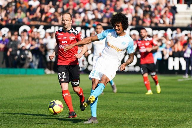 OM : Luiz Gustavo exige l'Europe ou il quitte Marseille