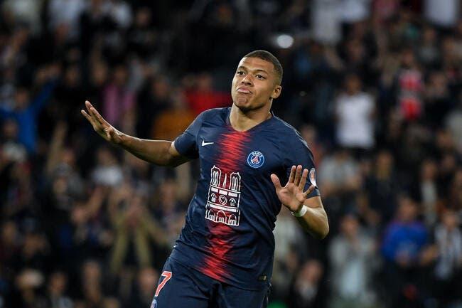 PSG : Les 1.000 maillots Notre-Dame vendus en moins de 30 minutes !