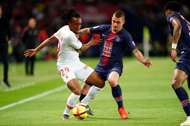 PSG : Marco Verratti très incertain pour la finale contre Rennes