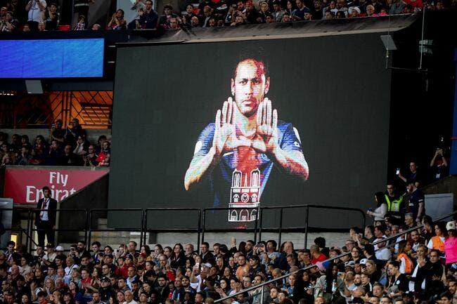 PSG : Pour 222ME, Neymar est le vrai patron à Paris