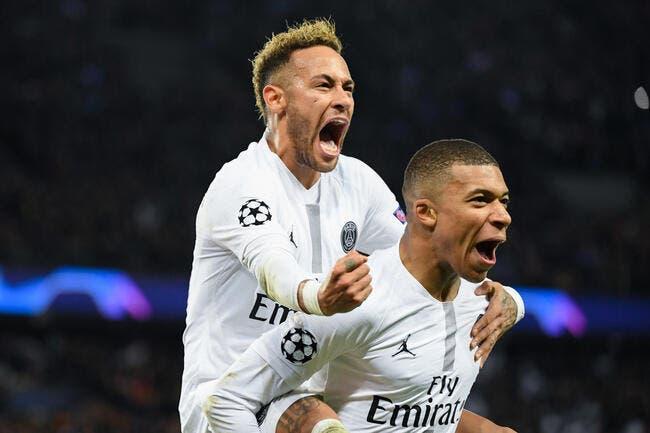 PSG : Un Neymar en mode Mbappé au mercato, Dugarry en rêve