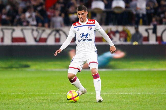 OL : Klopp a flashé sur un Lyonnais, et ce n'est pas Fekir