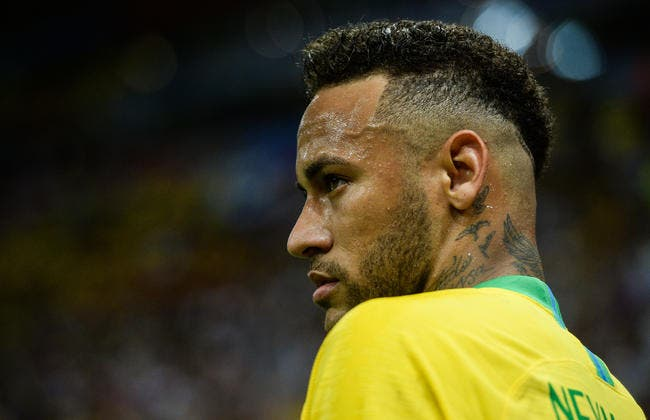 PSG : L'avenir de Neymar se joue maintenant !