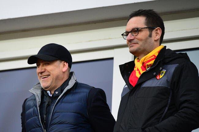 PSG : Lens confirme des négociations avec Paris, mais...